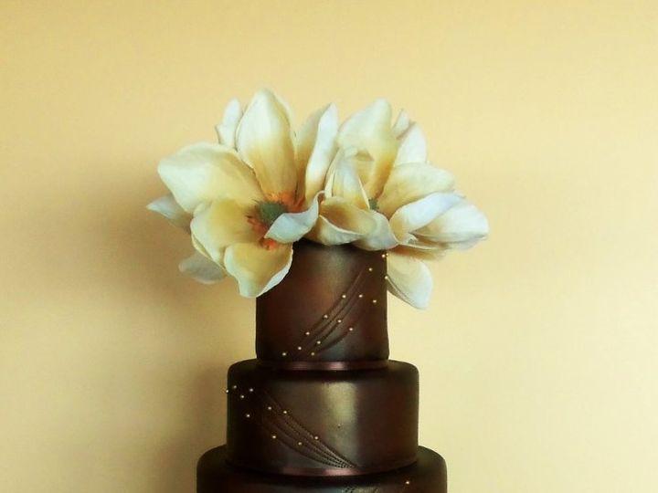 Tmx 1344978312489 1001169 Dover wedding cake