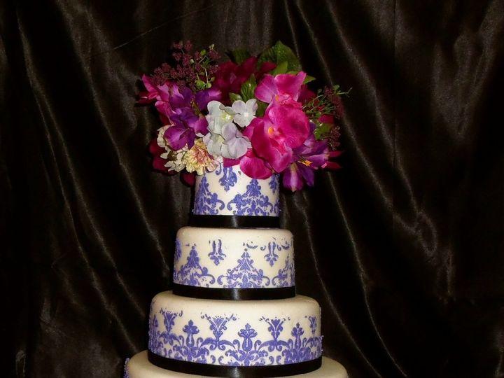 Tmx 1344980630086 1000001 Dover wedding cake