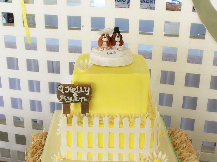 Tmx 1344980696317 1000094 Dover wedding cake