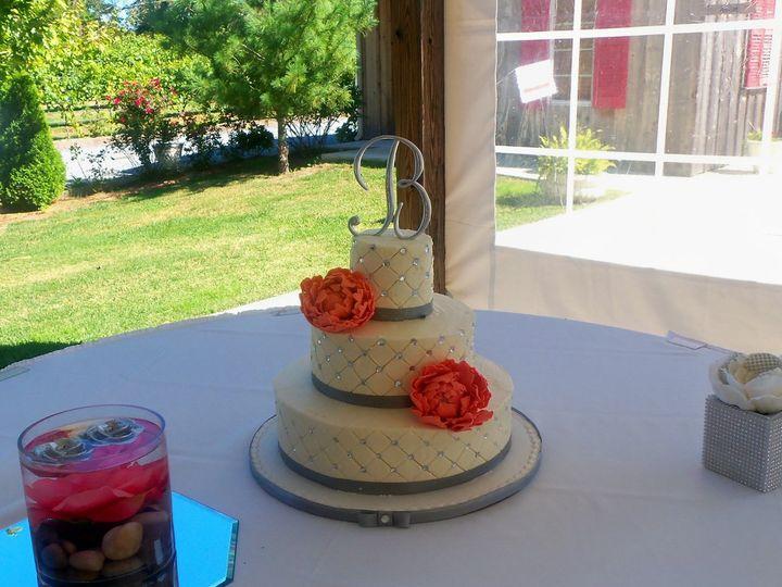 Tmx 1349030486169 1001656 Dover wedding cake