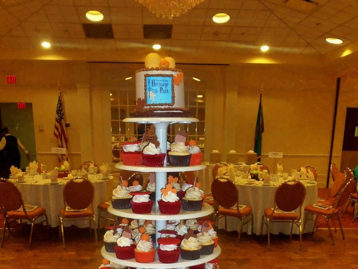 Tmx 1359570486566 1001789 Dover wedding cake