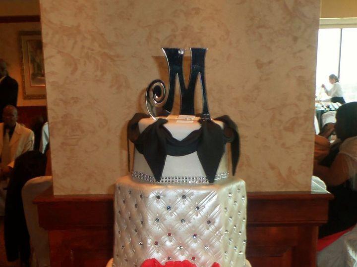 Tmx 1363784090810 1002210 Dover wedding cake