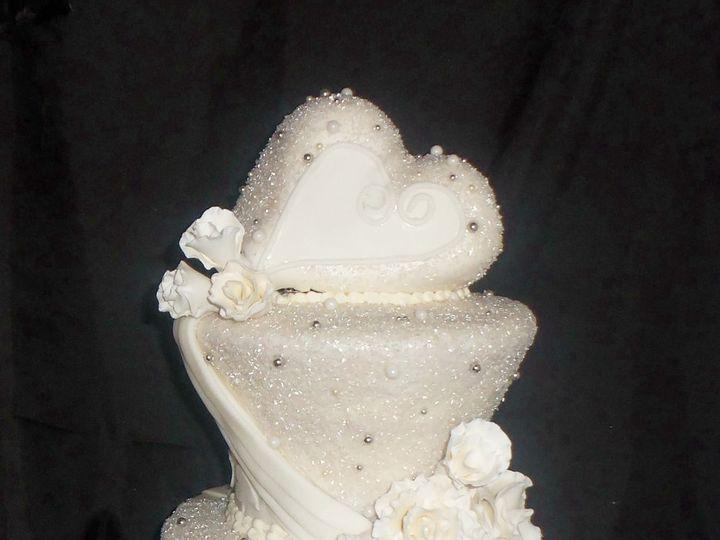 Tmx 1363784749411 1002138 Dover wedding cake