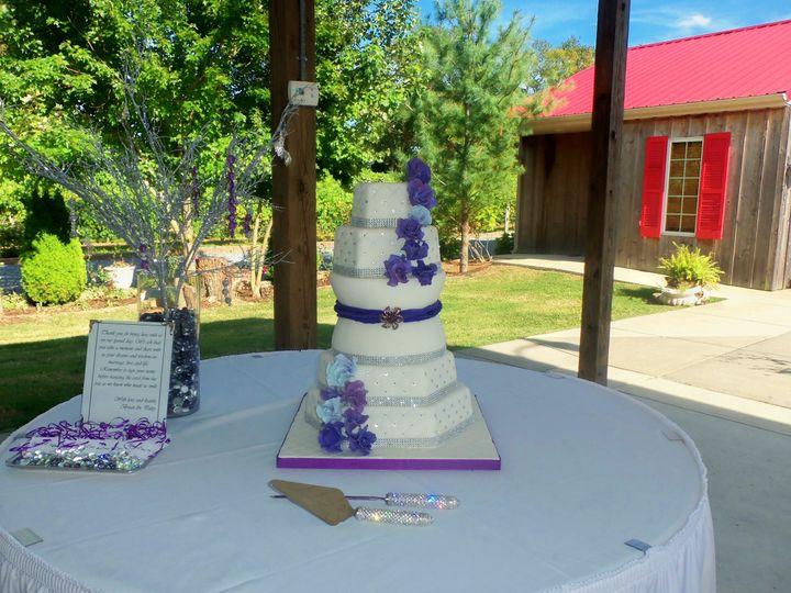 Tmx 1382623618540 0000035 Dover wedding cake