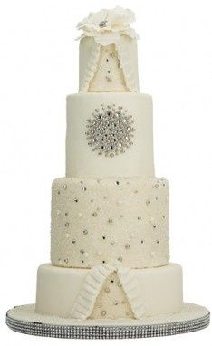 Tmx 1382634553482 De Bride Dover wedding cake