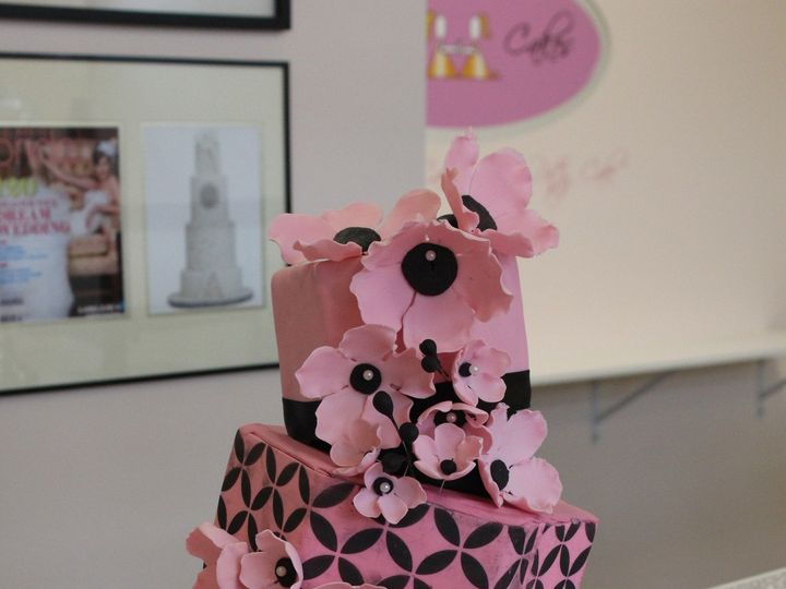 Tmx 1486666415805 Img1356 Dover wedding cake