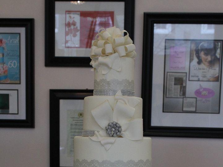 Tmx 1486666416027 Img1368 Dover wedding cake