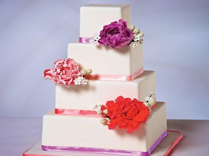 Tmx 1486666697827 Delaware Bride 2015 Dover wedding cake