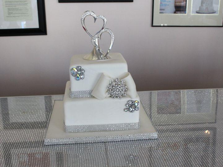 Tmx 1486666727707 Img1587 Dover wedding cake