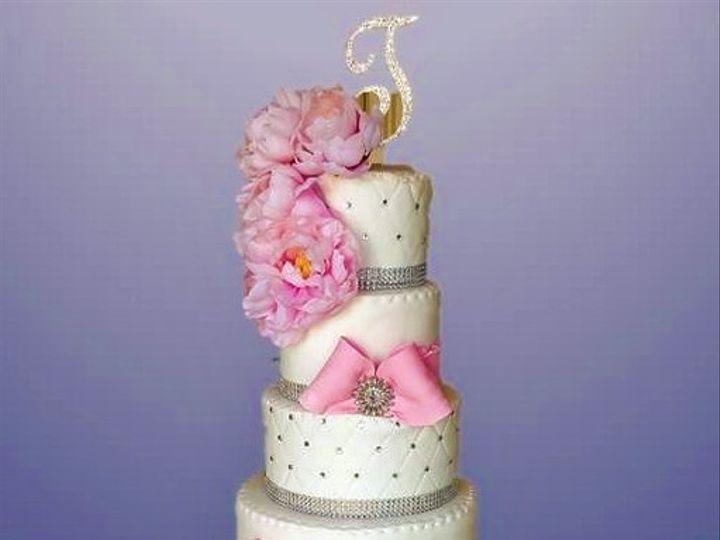 Tmx 1486666783501 Kim 2 Dover wedding cake