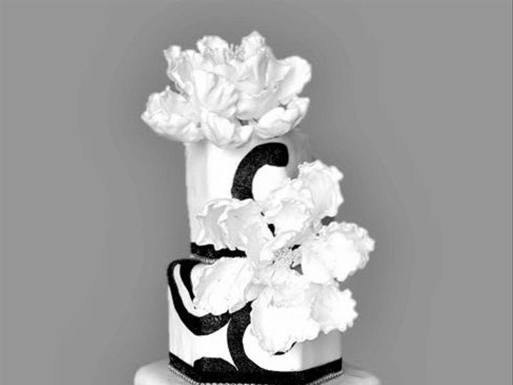 Tmx 1486666788946 Kristin 2 Dover wedding cake