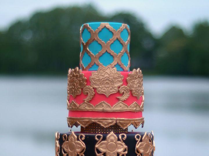 Tmx 1507755939849 Dsc8000 Dover wedding cake