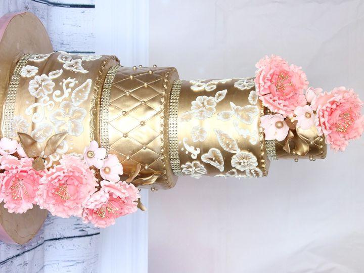 Tmx 1507755969500 Img8343 Dover wedding cake