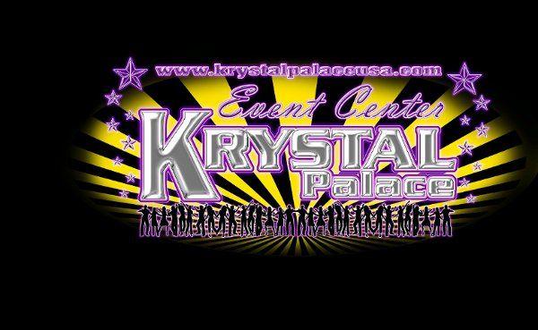 Krystal Palace Event Center,LLC
