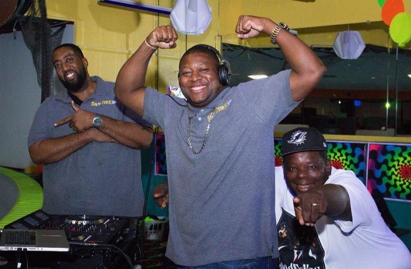 Showtime DJs