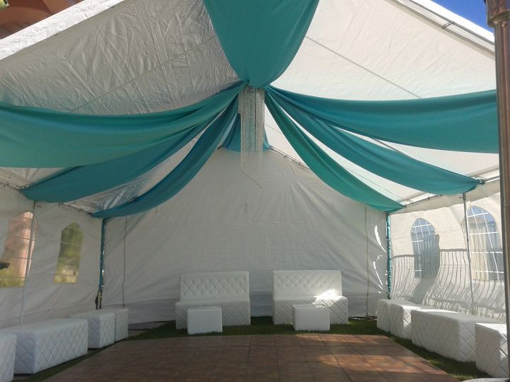 Sd premier party rentals event rentals chula vista ca for 12 by 12 dance floor