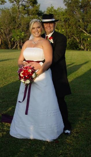 Love Story Wedding Whittier CA