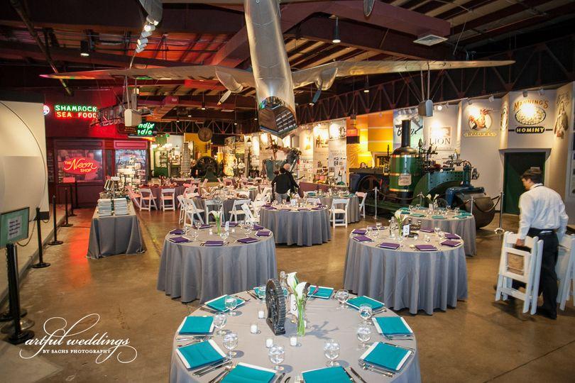 Baltimore museum of industry venue baltimore md weddingwire 800x800 1447441145870 decker2014 2 800x800 1468851096264 baltimore junglespirit Images