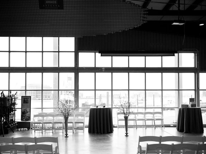 Tmx 1487795641196 Decker Event. Photo By Jessi Ringer 5ringsphoto Baltimore, Maryland wedding venue