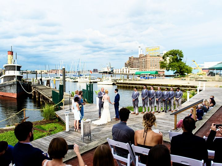 Tmx Ashley Michelle Photography Albright Ferrant 46 X2 51 48570 Baltimore, Maryland wedding venue