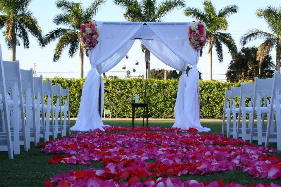 Unbridled Wedding & Events