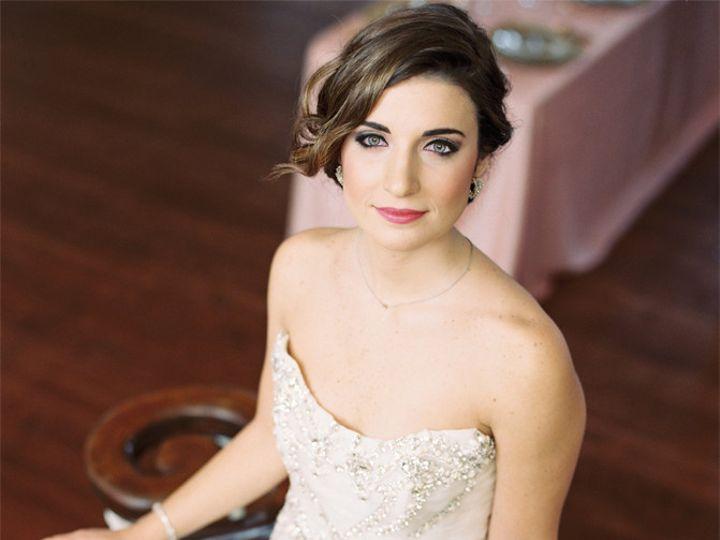 Tmx 1428968873080 Lindsey Regan Thornemakeup And Hair01 Charlotte wedding beauty