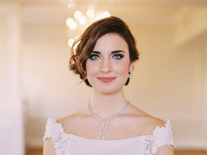 Tmx 1428969007938 Lindsey Regan Thornemakeup And Hair07 Charlotte wedding beauty