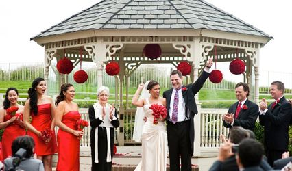 Pacific Coast Weddings