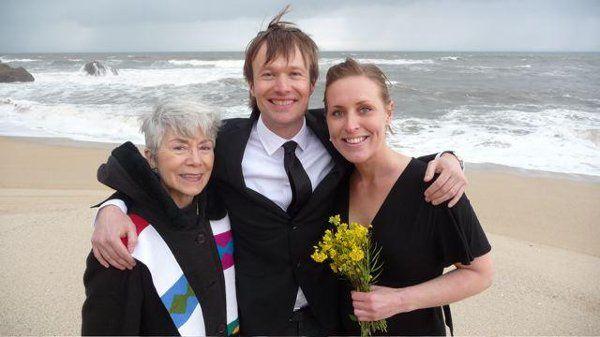 Tmx 1235663693578 Judith 11 Half Moon Bay, CA wedding officiant