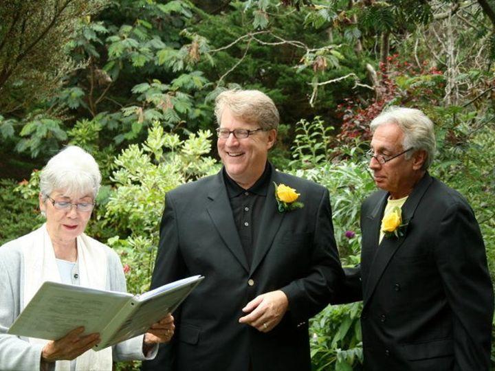 Tmx 1361315411776 Off2 Half Moon Bay, CA wedding officiant