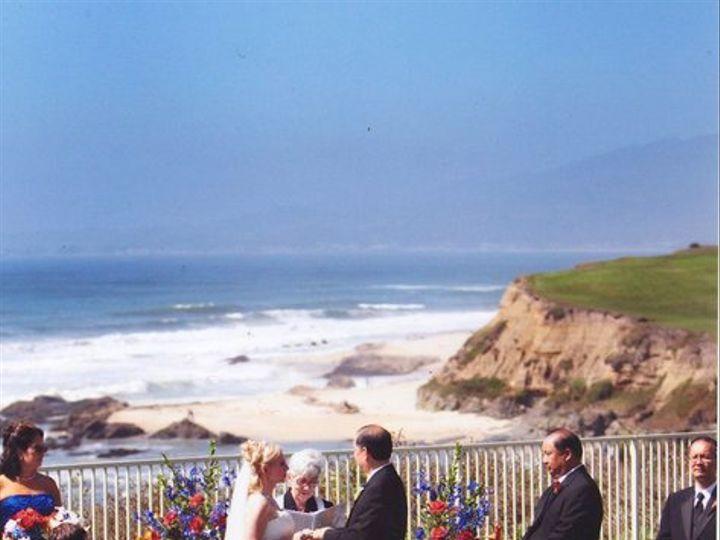 Tmx 1361315412429 Off3 Half Moon Bay, CA wedding officiant