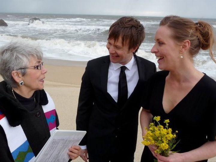 Tmx 1361315416303 Off6 Half Moon Bay, CA wedding officiant