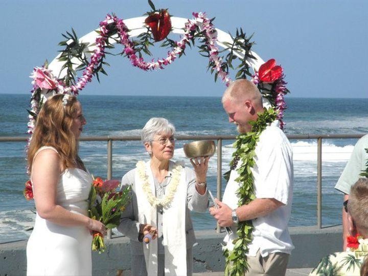 Tmx 1361315417242 Off7 Half Moon Bay, CA wedding officiant