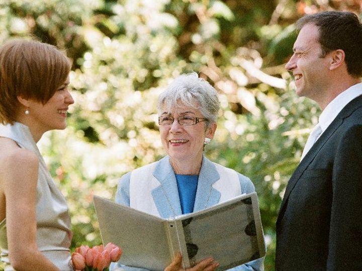 Tmx 1361315418941 Off8 Half Moon Bay, CA wedding officiant
