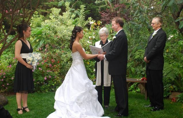 Tmx 1361315419939 Off9 Half Moon Bay, CA wedding officiant