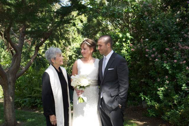 Tmx 1361315420813 Off10 Half Moon Bay, CA wedding officiant