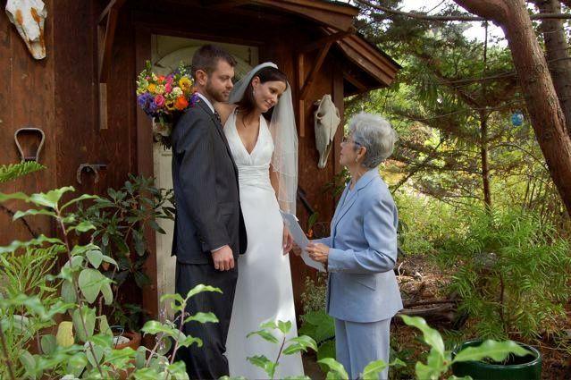Tmx 1361315421436 Off11 Half Moon Bay, CA wedding officiant