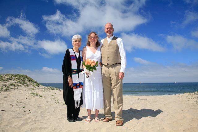 Tmx 1361315424578 Off15 Half Moon Bay, CA wedding officiant