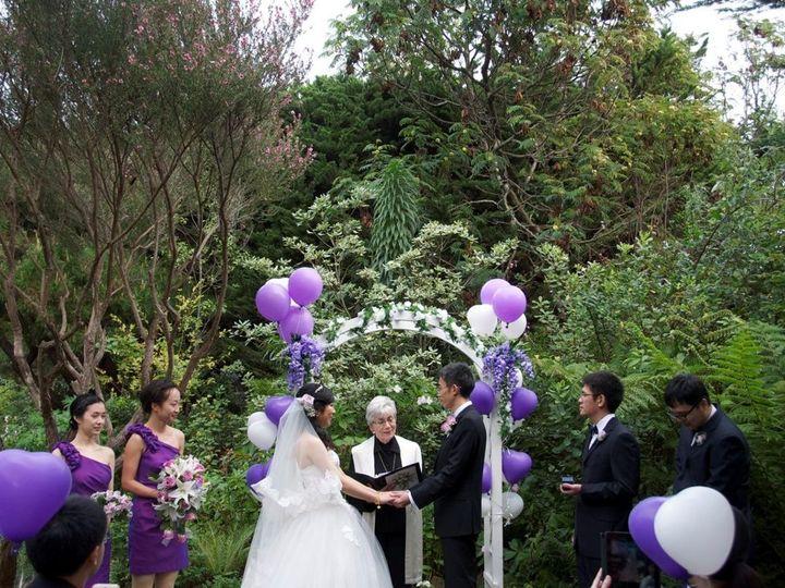 Tmx 1361315477870 Off21 Half Moon Bay, CA wedding officiant