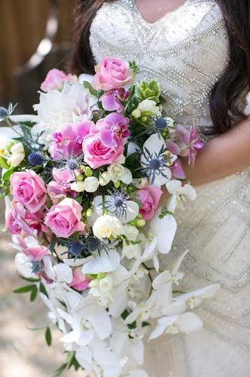 e4aaf35527974647 1472099391636 morgans bouquet close up
