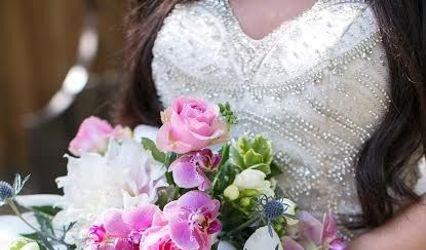 Angeline's Floral Design 1