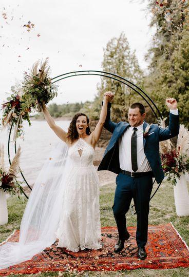 Glensheen Mansion Wedding