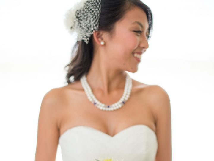 Tmx 1418321065578 Alisha Wedding 008 Lake Oswego wedding florist