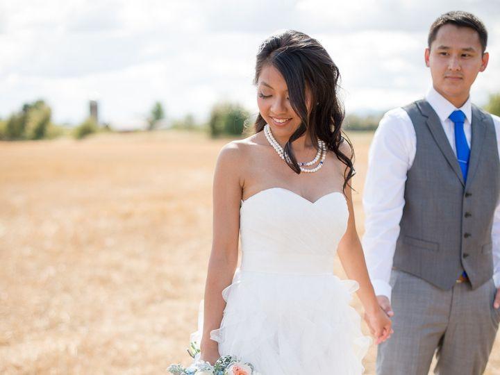Tmx 1418321167203 Alisha Wedding 009 Lake Oswego wedding florist