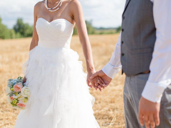 Tmx 1418321297903 Alisha Wedding 010 Lake Oswego wedding florist