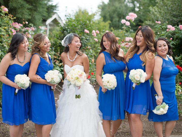 Tmx 1418321433492 Alisha Wedding 012 Lake Oswego wedding florist