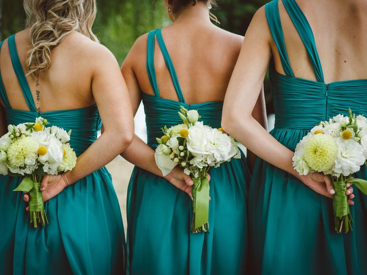 Tmx 1418330242932 Mikejessica 296 Lake Oswego wedding florist