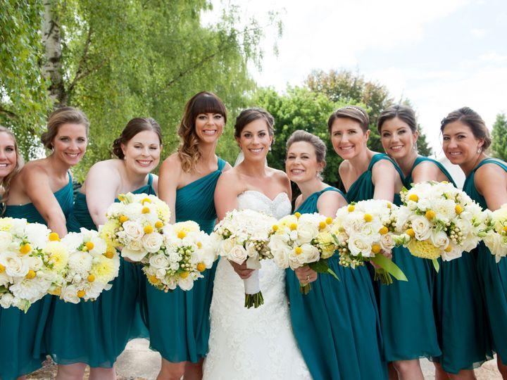 Tmx 1418330406088 Mikejessica 316 Lake Oswego wedding florist