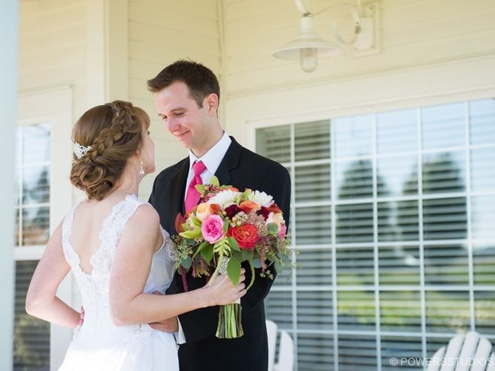 Tmx 1484352013625 16 0924gjesdal Blog 3 Lake Oswego wedding florist