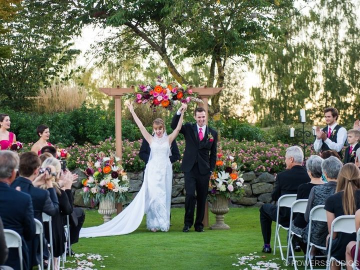 Tmx 1484352019069 16 0924gjesdal Blog 16 Lake Oswego wedding florist